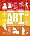The Art Book : Big Ideas Simply Explained - Book