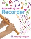 How to Play the Recorder - eBook