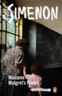 Madame Maigret's Friend : Inspector Maigret #34 - Book