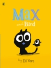 Max and Bird - Book