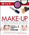Make-Up Techniques - Book