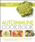 Autoimmune Cookbook - Book