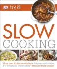 Slow Cooking - Book