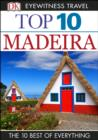 Top 10 Madeira - eBook