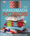 Handmade Interiors : Make Your Own Cushions, Blinds and Other Soft Furnishings - eBook