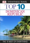 Top 10 Dominican Republic : Dominican Republic - eBook