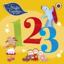 In the Night Garden: 123 - Book