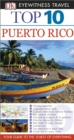 Top 10 Puerto Rico : Puerto Rico - eBook