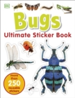 Bugs Ultimate Sticker Book - Book