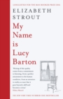 My Name is Lucy Barton - Book