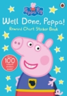Well Done, Peppa! - Book