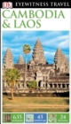 DK Eyewitness Travel Guide Cambodia and Laos - eBook