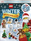 LEGO Winter Wonderland Ultimate Sticker Collection - Book