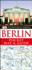 DK Eyewitness Berlin Pocket Map and Guide - Book