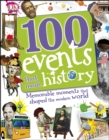 100 Events That Made History - eBook