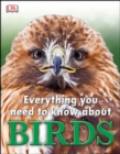 Everything You Need to Know About Birds - eBook