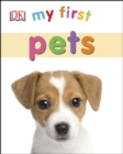 My First Pets - eBook