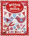 Stitch-by-Stitch : A Beginner's Guide to Needlecraft - Book