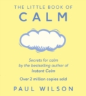The Little Book Of Calm - Book