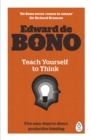 Teach Yourself To Think - Book