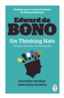 Six Thinking Hats - Book