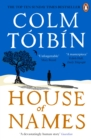 House of Names - eBook