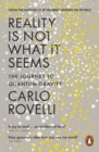 Reality Is Not What It Seems : The Journey to Quantum Gravity - eBook