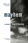Mayhem : A Memoir - Book