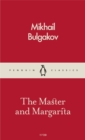 The Master And Margarita - Book