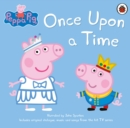 Peppa Pig: Once Upon a Time - Book