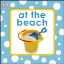 Squeaky Baby Bath Book At The Beach - Book