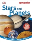 Stars and Planets - eBook