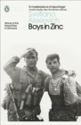 Boys in Zinc - Book