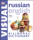 Russian English Bilingual Visual Dictionary - eBook