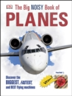 The Big Book of Planes - eBook