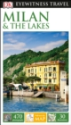 DK Eyewitness Milan and the Lakes - Book