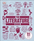 The Literature Book : Big Ideas Simply Explained - eBook