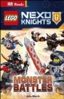 LEGO  NEXO KNIGHTS Monster Battles - eBook