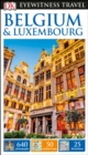 DK Eyewitness Belgium and Luxembourg - Book