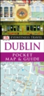 DK Eyewitness Dublin Pocket Map and Guide - Book