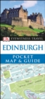 DK Eyewitness Edinburgh Pocket Map and Guide - Book