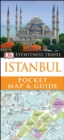 DK Eyewitness Istanbul Pocket Map and Guide - Book