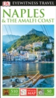 DK Eyewitness Naples and the Amalfi Coast - Book