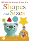 Shapes and Sizes - Book
