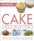 Cake Decorating - Book