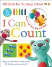 I Can Count - Book