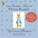 The Further Tales of Peter Rabbit - eAudiobook