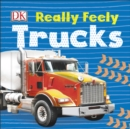 Really Feely Trucks - Book