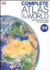 Complete Atlas of the World : The Definitive View of the Earth - eBook