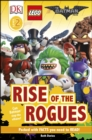 The LEGO (R) BATMAN MOVIE Rise of the Rogues - Book